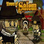 Town of Salem Logo